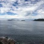 Galicia: La Coruna to Baiona
