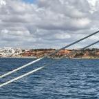 The Algarve: Lagos to Cadiz.