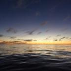 Atlantic: Las Palmas to St Lucia