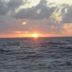 Galapagos to Marquesas 3200nm